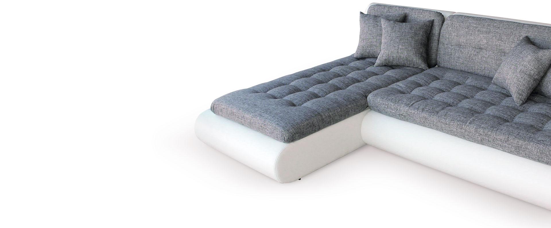 Прямой диван Эдем